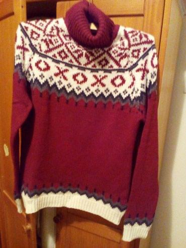Personalni proizvodi | Ruma: Ženski džemper marka Terranova,veoma praktičan i udoban veličina l