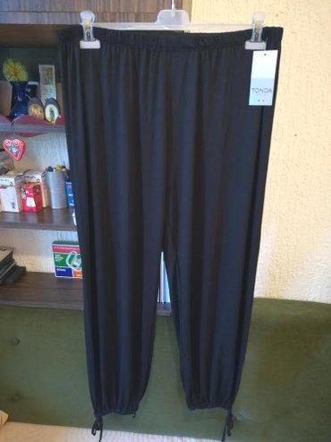 Nove zenske pantalone za punije Tonda. Italijanske. Dobre zenske - Belgrade