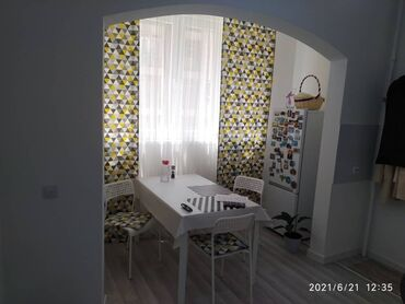 Недвижимость - Милянфан: 106 серия улучшенная, 1 комната, 44 кв. м Теплый пол, Бронированные двери, Лифт