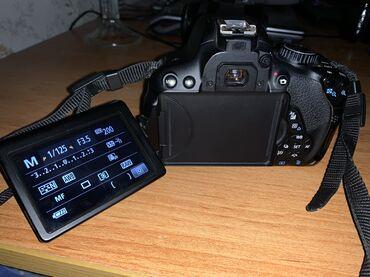 Canon EOS 650d BodyCanon EF-S 18-55mm (kit)Canon EF-S 55-250 f/4-5.6