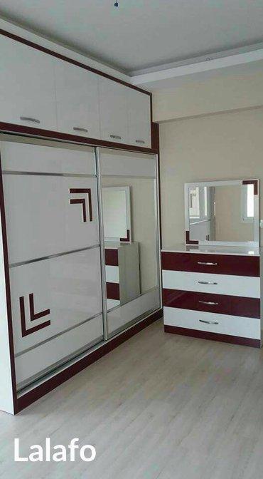 Bakı şəhərində Yataq otagı üçün qardırıb  en ucuz qiymetlerle. 230 hündürlük