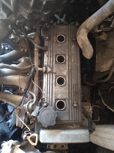Двигатель на тойота.1,8.  7АFE в Бишкек
