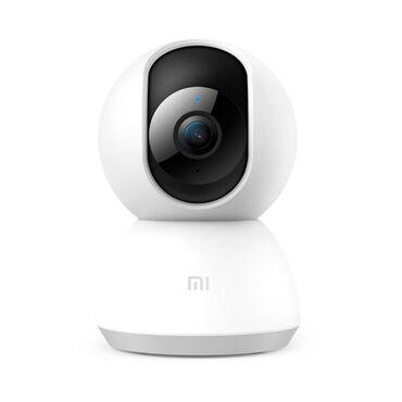 Ip камера Xiaomi Mi Home Security Camera 360^ 1080p работает от