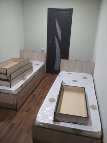 долгосрочно в Кыргызстан: Сдаю комнату одной девушке с подселением.Ком. услуги включены.душ
