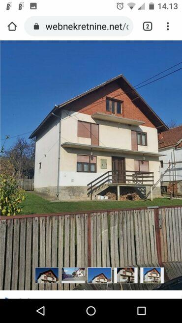 Na prodaju Kuća 240 kv. m, 6 soba