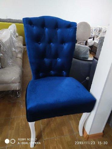 стол стулья для зала in Кыргызстан | КОМПЛЕКТЫ СТОЛОВ И СТУЛЬЕВ: Стол стулья кухонный зал в рассрочку можно оформить и в наличии и на