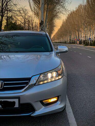 Virgin star свечи - Кыргызстан: Honda Accord 2.4 л. 2013 | 190000 км