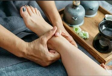 Услуги - Селекционное: Массаж   Лечебный, Другой вид массажа   С выездом на дом