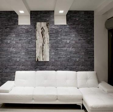 Декоративно интерьерные камни для в Кара-Балта