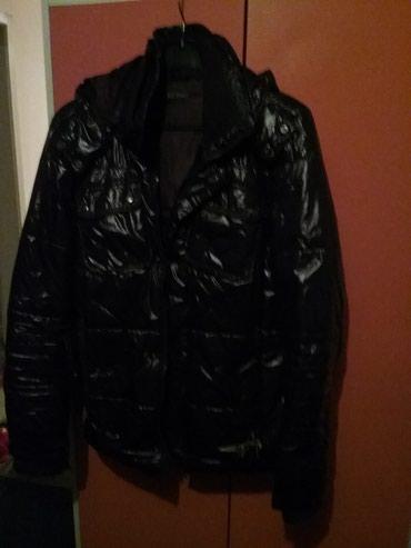 Muska jakna BATA odhovara L XL crna - Arandjelovac