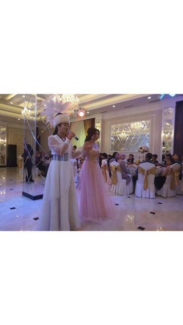 счастье в Кыргызстан: Продаю платье очень нежное пудра розовый цвет с золотыми узорами на сч