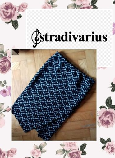 Pencil suknja afroditemodecollection - Srbija: Stradivarijus suknja Pencil, ima dosta likre, lepo prati liniju tela