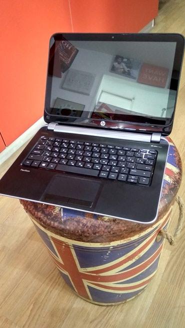Bakı şəhərində HP Pavilion TouchSmart 11-e010er