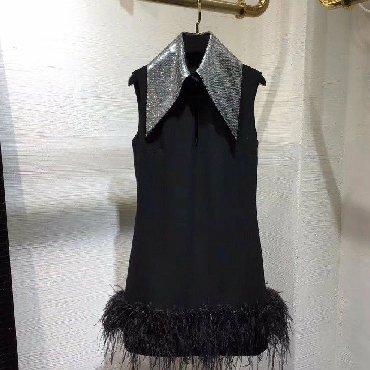 прихожая под заказ в Азербайджан: Женское платье Шикарная модель! Под заказ! Размеры уточняйте