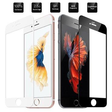 Iphone 5 Zastitno staklo,kompletna zastita za vas telefon. Dostupno u - Beograd