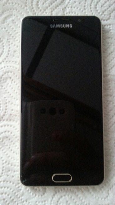 Samsung i8910 omnia hd gold edition - Srbija: Samsung galaxy a5 2017 skšeno samo staklo od pozadi nov korišćen mese