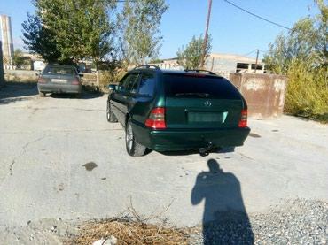 Bakı şəhərində Mercedes-Benz C 180 1999
