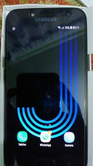 2018 is elanlari - Azərbaycan: İşlənmiş Samsung Galaxy J2 Pro 2018 16 GB qara