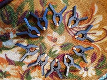инструменты для ремонта телефонов в Кыргызстан: Г. Каракол Продаю! 10 шт. мини телефон планшет ЖК-дигитайзер крепление