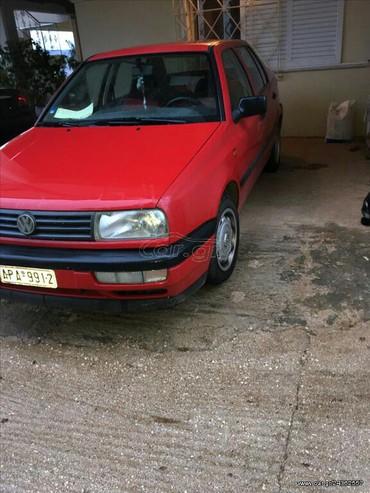 Volkswagen Vento 1992 σε Άργος - εικόνες 2