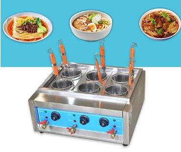 Кухонное оборудование. Лапшиварки в Бишкек