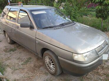 vaz-2112-2110-2111 в Кыргызстан: ВАЗ (ЛАДА) 2111 1.5 л. 2001
