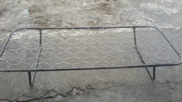 Раскладушка 2 шт . по 1500 сом в Бишкек
