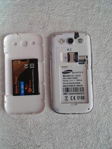 Samsung galaxy s3 teze qiymeti - Azərbaycan: İşlənmiş Samsung I9300 Galaxy S3 ağ