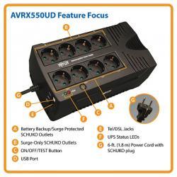 акустические системы apc беспроводные в Кыргызстан: Компактная линейно-интерактивная система ИБП. На выходе поддерживается