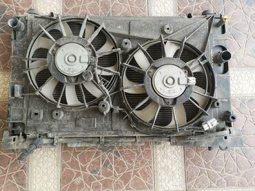 Диффузор радиатора охлаждения двигателя Тойота Приус 30,Toyota Prius