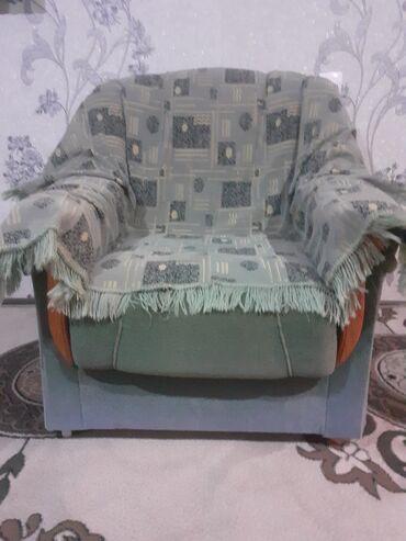 Дом и сад - Кок-Ой: Продаётся Это как раз то что и нужно цена приемлемая + кресла
