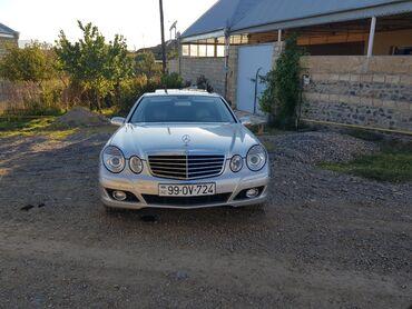 41 elan | NƏQLIYYAT: Mercedes-Benz E 320 3.2 l. 2003 | 255000 km