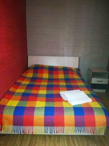 массажер для тела в бишкеке в Кыргызстан: 2 комнаты, Душевая кабина, Постельное белье, Кондиционер