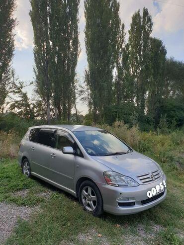 бэушные шины в Кыргызстан: Toyota Ipsum 2.4 л. 2004 | 229000 км