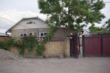 Маевка. 20 м от М.Гвардии. Продаю в связи in Бишкек
