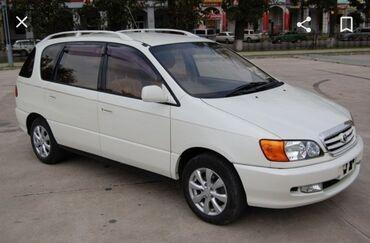 Toyota Ipsum 2 л. 2001