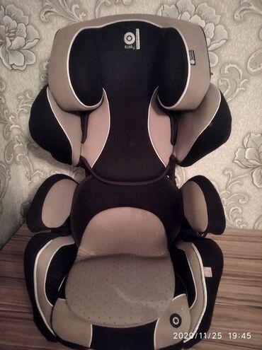 Авто кресло от 2 до 12 лет бренд Kiddy