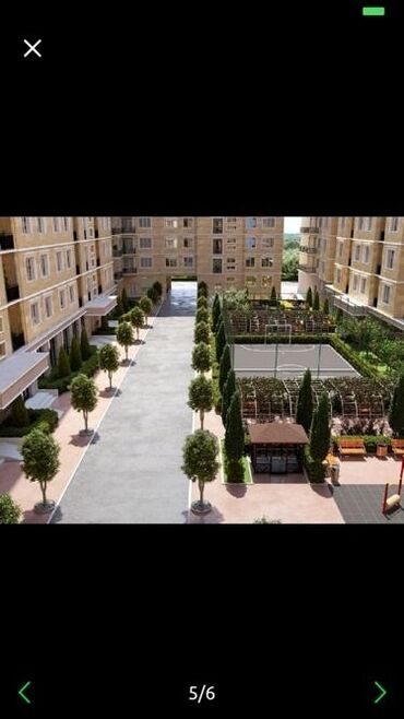 Продается квартира:Элитка, Госрегистр, 1 комната, 39 кв. м