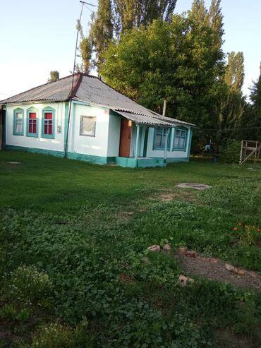 ара в Кыргызстан: Продам Дом 80 кв. м, 4 комнаты