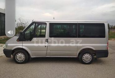 39 elan | NƏQLIYYAT: Ford Transit 2004