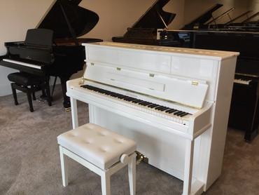Pianino - Daxili Kreditlə və Rəsmi Bank Krediti ilə SatışHörmətli