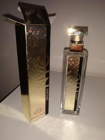 Parfemi - Srbija: Original zenski parfem 5th avenue!