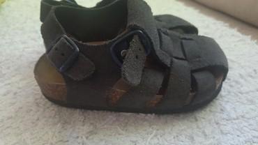 Br.27  17 cm grubin kozne sandale - Pozarevac