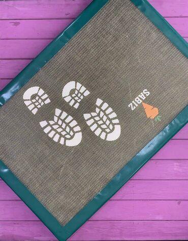 263 объявлений: Дез. КоврикиДезинфицирующий коврик - представляет собой напольное