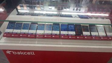 Bakı şəhərində Huawei telefonlari nagdi qiymete 269 manata satilir