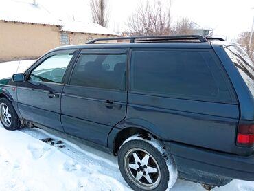Volkswagen Passat Variant 1.8 л. 1991