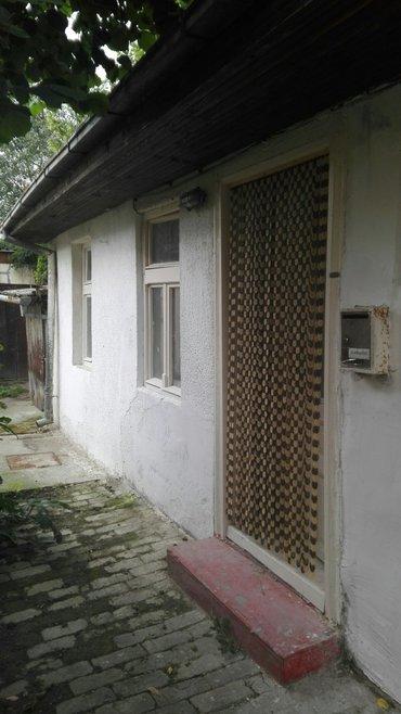 Prodajem stan u centru Novog Sada kod Socijalnog 20m+8m - Beograd