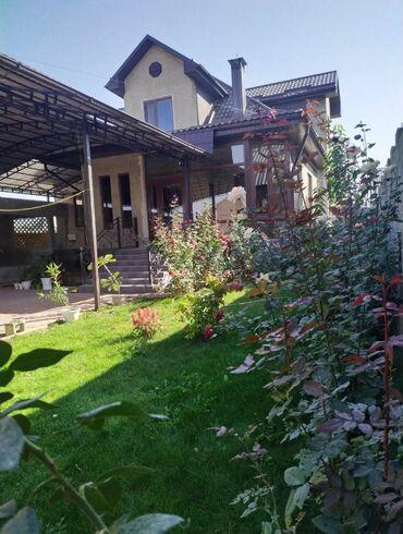 Продам - Бишкек: Продам Дом 170 кв. м, 8 комнат
