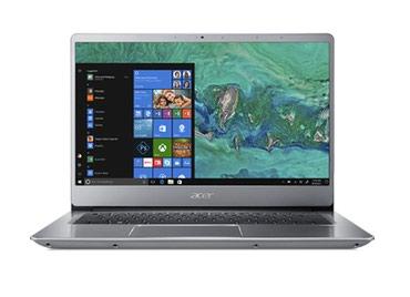 Bakı şəhərində Acer Swift 3 - SF314-54 ( i3-8130U )