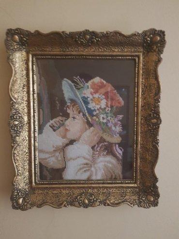 Slike | Valjevo: Vilerov goblen 23×28,hitno,dogovor na